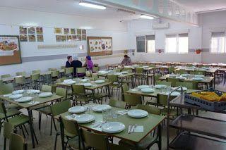 aCasa: aCasa y los Comedores Escolares