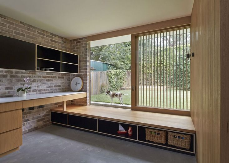Skylight House by Andrew Burges Architects