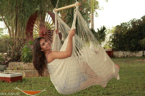 extra large hammock chair 3