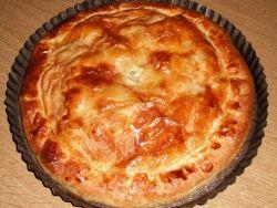Le pâté lorrain -recette de pâté lorrain - Cahier de cuisine