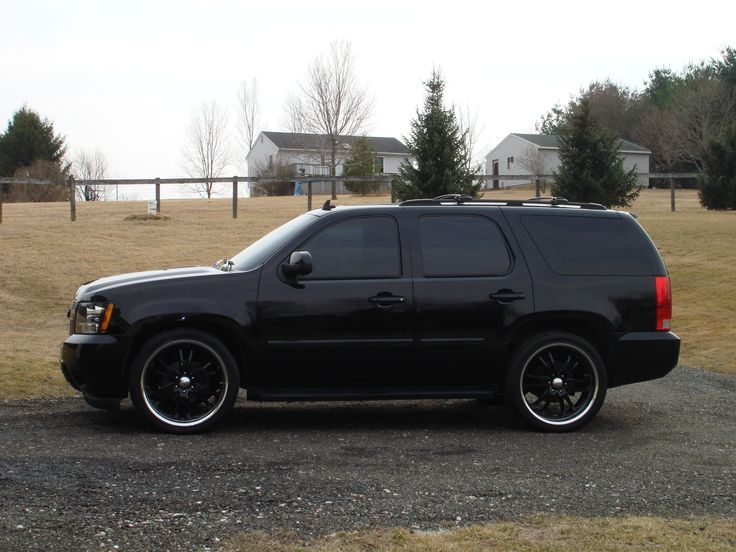 View Another TearAwayEclipse 2007 Chevrolet Tahoe post... Photo 12792222 of TearAwayEclipse's 2007 Chevrolet Tahoe