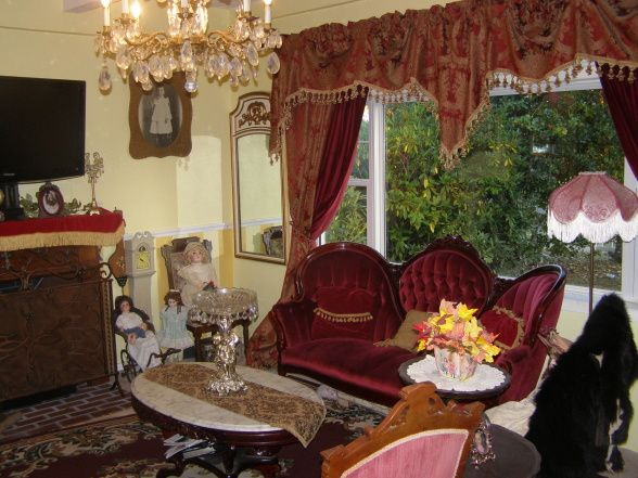 Https Www Pinterest Com Terryhauzer Victorian Living Rooms
