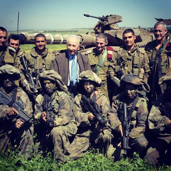 Shabbat Message Shimon Peres:  When I see the great response of our boys and girls, soldiers in reserve and mandatory services, being called to the flag, my heart is moved by the demonstrated unity and strength of Israel. I know these people and proud not only of its resilience, but also the comradeship, the assistance to the other. Be good, be alert, stay safe and listen to the instructions of the Home Front Unit. I wish that serenity comes back quickly. Shabbat Shalom to all