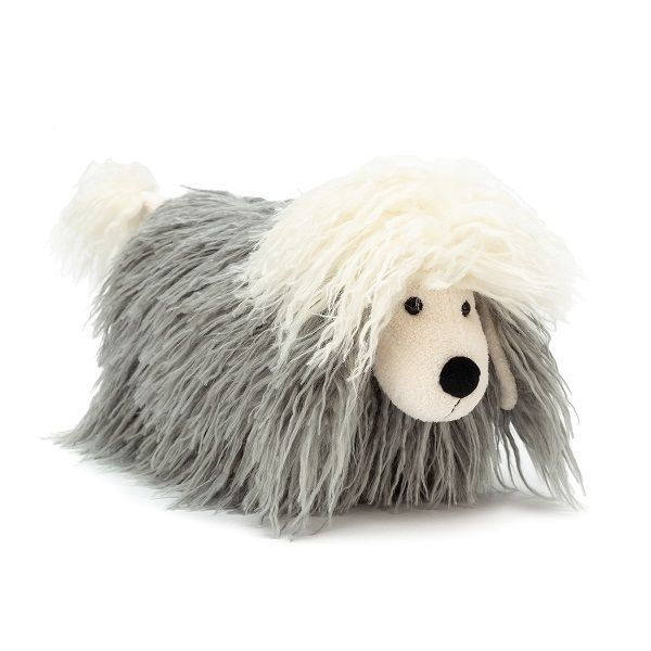 Charming Chaucer Dog Soft Toy Dog Cat Charm Animal Babies Toys