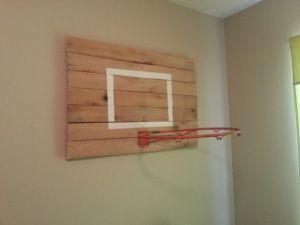 25 best ideas about basketball hoop on pinterest for Bedroom basketball hoop