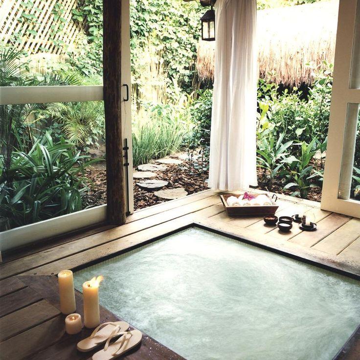 Luxurious Hospitality at the UXUA Casa Hotel Brazil