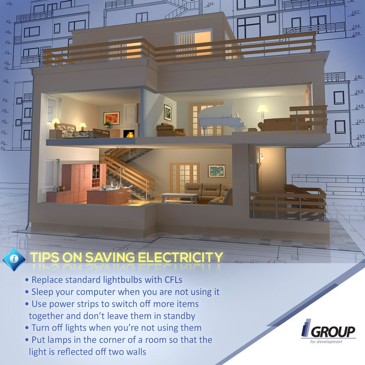 Let us help you save energy!  #IGroup #IGroupDevelopment #SaveEnergy #SavingElectricity #Tips #Home #Apartment #RealEstate