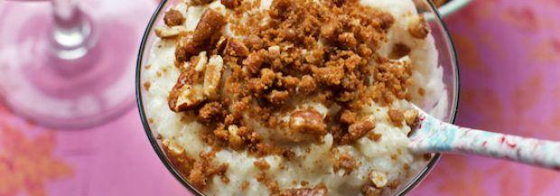 1000+ images about Desserts: Puddings, Mousse, Custards, Parfaits ...