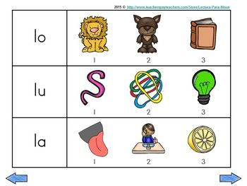 top 25 ideas about fonema l on pinterest preschool alphabet search and printable letters. Black Bedroom Furniture Sets. Home Design Ideas