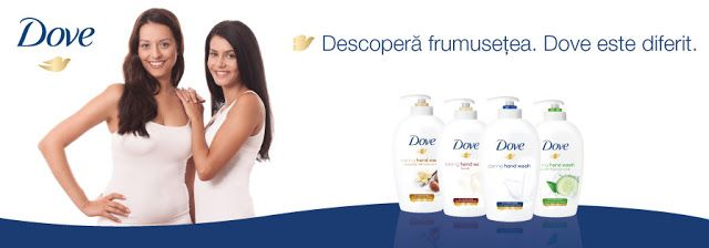 Cami's world & more: Dove, frumusete si feminitate!