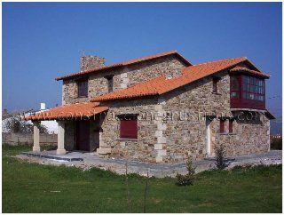 Construcciones r sticas gallegas casas r sticas de piedra dise os mugardos casas - Rusticas gallegas ...