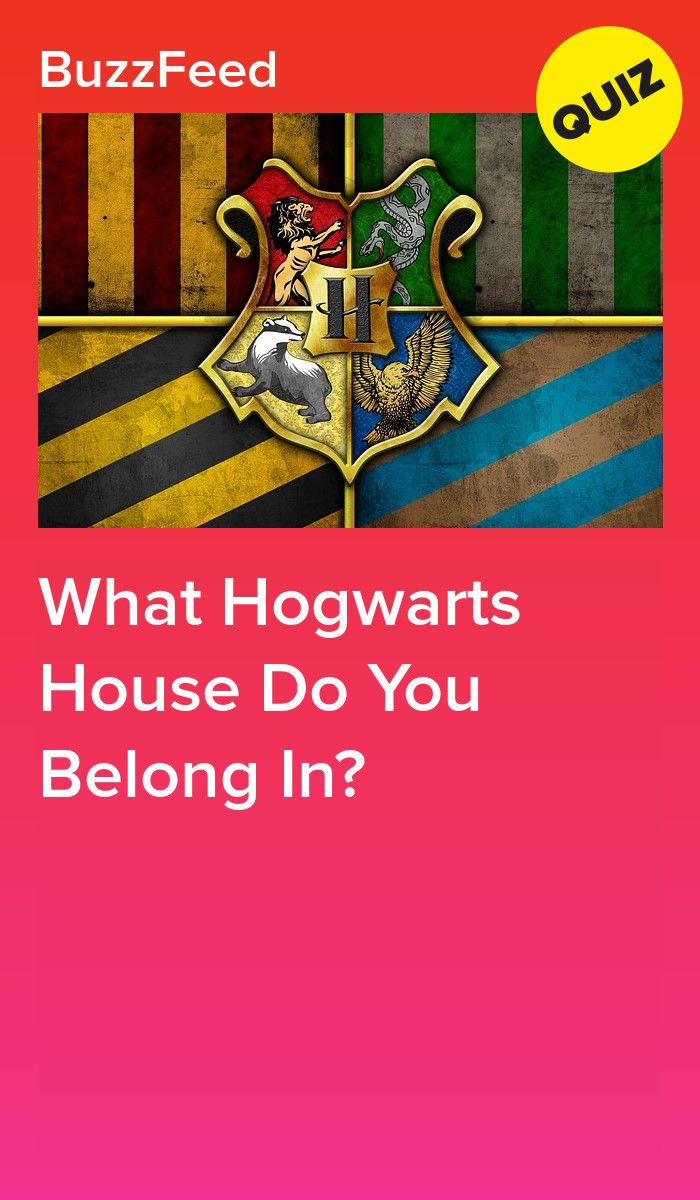 What Hogwarts House Do You Belong In Hogwarts Houses Harry Potter House Quiz Hogwarts