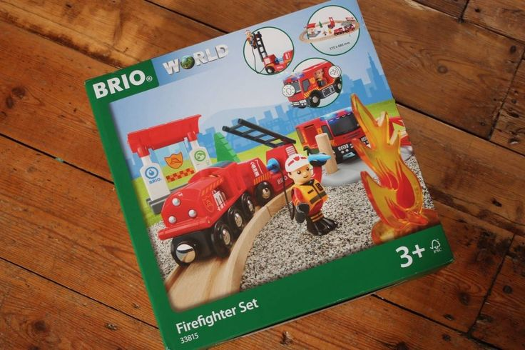 Image result for brio fire circuit set