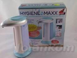 Automatyczny dozownik mydła z czujnikiem ruchu