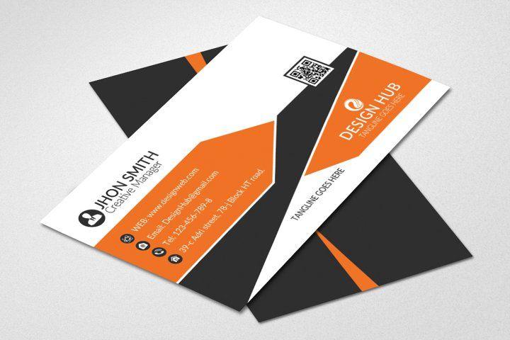 Business Cards Design 57697 Business Cards Design Bundles In 2021 Business Card Template Design Business Card Template Stylish Business Cards