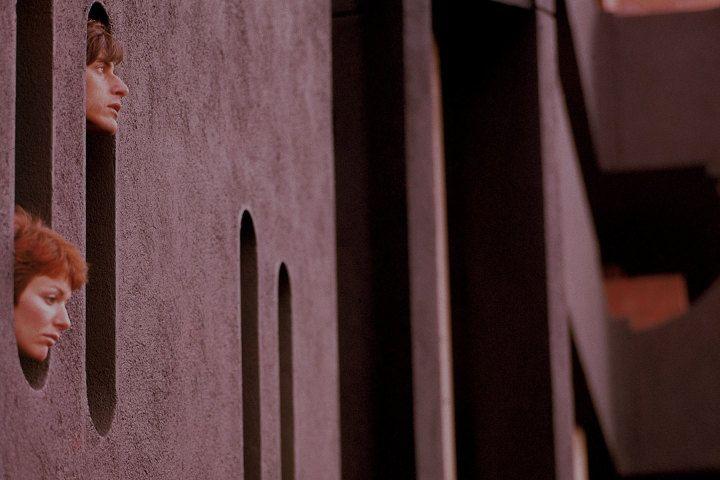 Ricardo Bofill Taller de Arquitectura · Gaudí District
