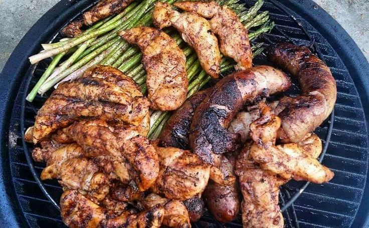 1000 images about bbq grilling fish fry on for Buffalo fish ribs