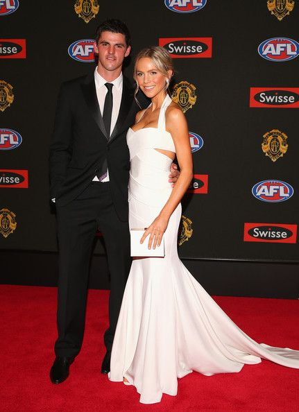 Alex Davis 2013 Brownlow Medal