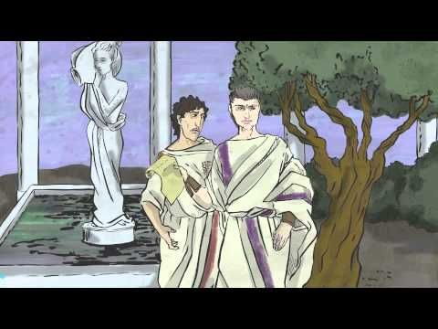 Julius Caesar Summary - Sparknotes  Check out more videos for this piece of literature and also many others!  Each piece of literature may have more than one video associated with it!  See the VideoSparkNotes channel for more!
