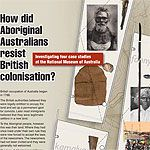 National museum of Australia primary resources, images, Aboriginal resistance to colonisation thumbnail image