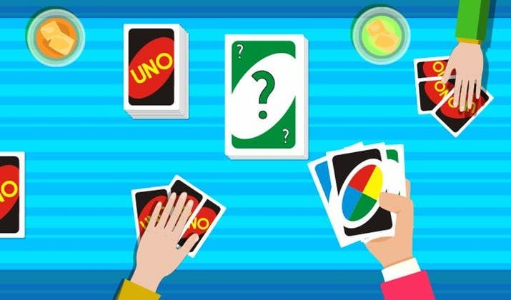Uno Quizriddle Answers Quiz Crazy Eights Answers