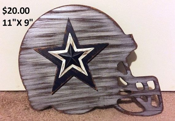 Rustic Cowboys Helmet