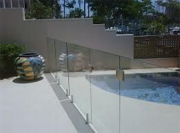 . Frameless pool fencing gold coast is an exquisite and modern pool wall framework.