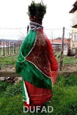 Dursunbey Gelin Başı ( Selimağa Köyü'nden)
