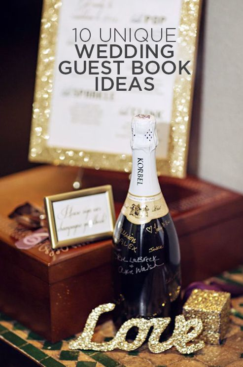 17 Best Images About Guest Books For Weddings On Pinterest