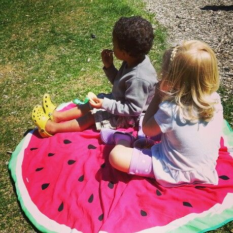Fun in the #playground with #TheSunCircle in #watermelon Find us this #June 21st (10am - 5pm) at #TheLeslievilleFlea Market  Tags: #funinthesun #fun #cutekidsclub #fruity #picnic #blanket #kidsfashion #trending #summer #musthave #ootd #favorite #shoponline #FreeShipping #worldwide #Toronto #Tdot #yyz #hashtag