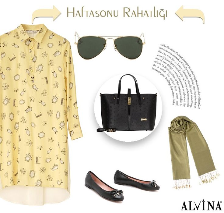 Haftasonu Rahat ve Şık.. Tunik; https://goo.gl/bofCMZ Çanta; https://goo.gl/6SVVJG #alvina #alvinamoda #alvinafashion #alvinaforever #hijab #hijabstyle #tesettür #fashion #stylish #kombin #haftasonu #rahatlığı #şıklığı