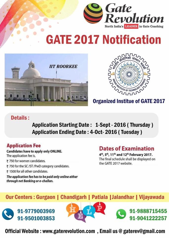 Gate Revolution Provide the Gate Coaching in Chandigarh,Patiala,Jalandhar.BSNL JTO Coaching,JTO Coaching in Chnadigarh.100% Success Rate.Today Call Now:9779003969 http://www.gaterevolution.com/jto.html http://www.gaterevolution.com/
