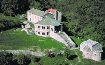 Church of San Pietro al Monte, Civate (Lecco)