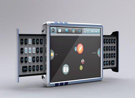 Future Gadget Concepts   Middle