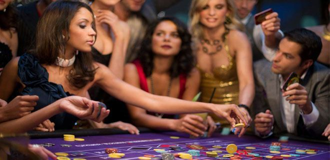 Novice Player's Guide on Playing Smartly at Casino