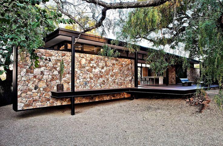 GASS Architecture Studios | westcliff