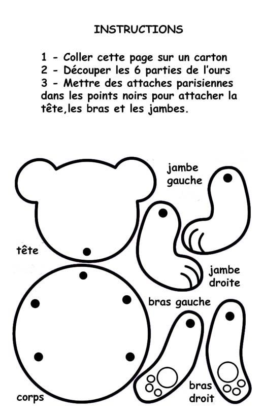 Les Ours Ours Bruns Ours Blancs Ours Polaires