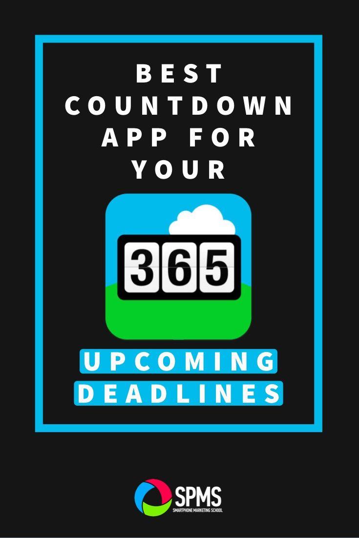 68cbe550edb14932c2d27257cc85f58a - How To Get A Countdown On Your Lock Screen