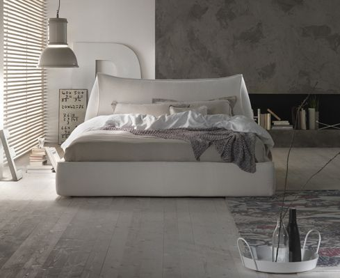 Letto Smooth  www.magnicasa.it