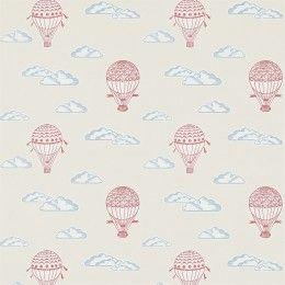 Sanderson Balloons Wallpaper - 214029