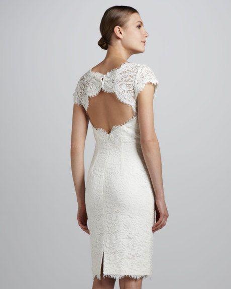 brautkleid einzelstueck wunderbares spitzenkleid von monique l