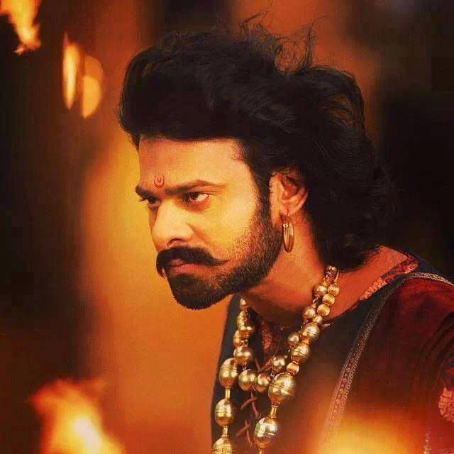 Prabhas Photos in Bahubali