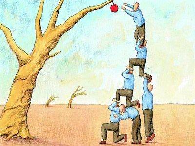 Como Usar o Trabalho em Equipe Para Levar Seus Negócios Para Outro Nível