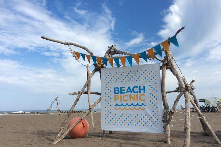 BEACH PICNIC 2016 - ビーチピクニック |新潟県柏崎市