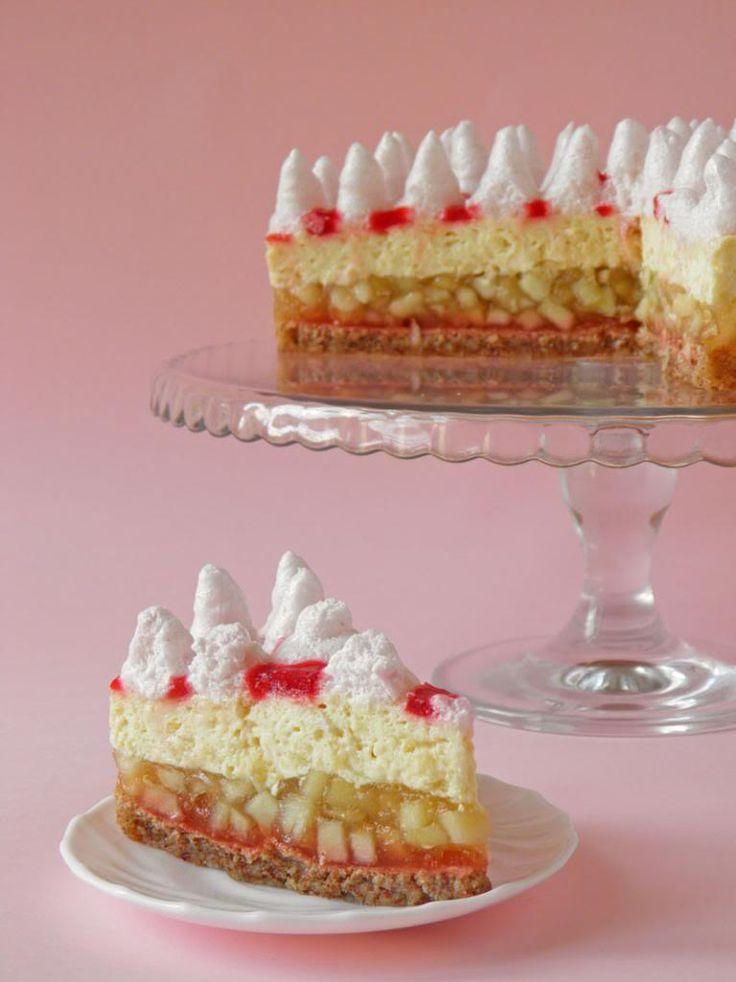 Ez a torta lett a 2013. évi cukormentes országtorta.   Mivel a receptjét nem tették hozzáférhetővé a nagyközönség számára, megalkot...