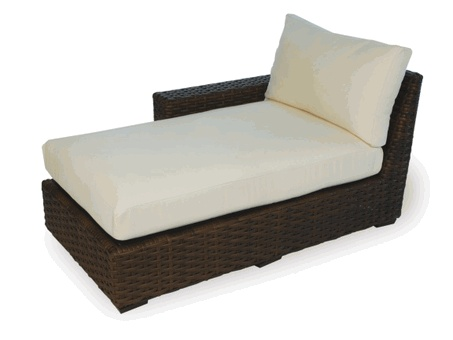 Lloyd Flanders Contempo Chaise Replacement Cushions via @wickerparadise #replacementcushions #cushions #lloydflanders #patiocushions http://www.wickerparadise.com/replacement-cushions.html