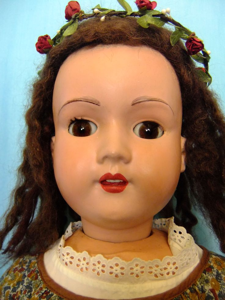 17 Best Images About Doll Restoration By Pauline On