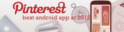 idlohulhaqDOTcom 10 Aplikasi Android Terbaik Versi Google di 2012