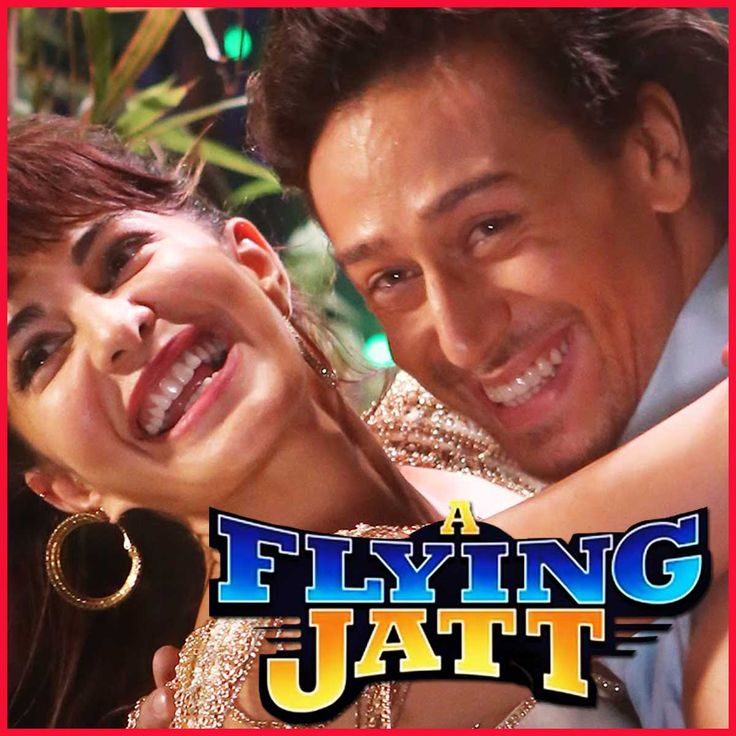 Beat Pe Booty - A Flying Jatt