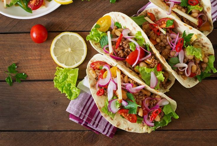 Best Mexican Restaurants